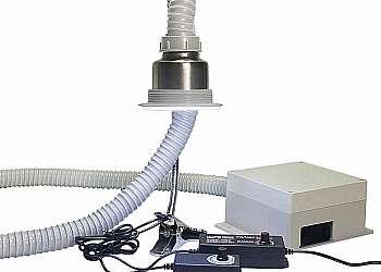 Manutenção de telefonia