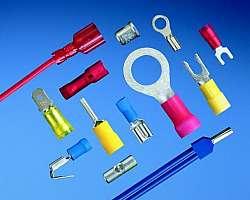 Terminais para cabos elétricos fornecedor