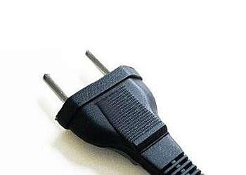 Conector de tomada