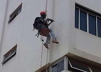 Empresa de manutenção de telefonia