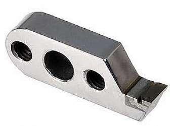 Molde para plug para cabo
