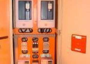 Cabo elétrico para automação