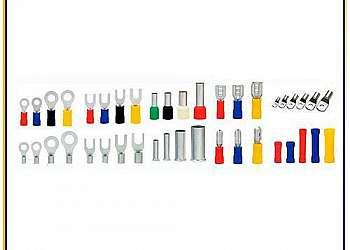 Terminais de compressão para cabos elétricos preço